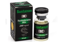 Sustanon BD by Black Dragon