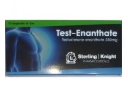 Test-Enanthate by Sterling Knight